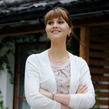 Un boss in salotto: Paola Cortellesi in una scena
