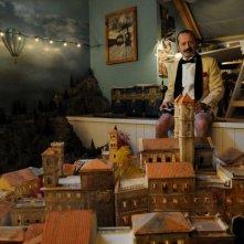 Un boss in salotto: Rocco Papaleo in una bizzarra scena del film
