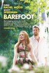 Barefoot: la locandina del film