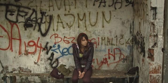 Clip Isidora Simijonovic In Una Scena Del Film 294542