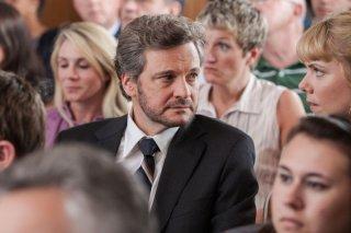 Devil's Knot - Fino a prova contraria: Colin Firth in una scena