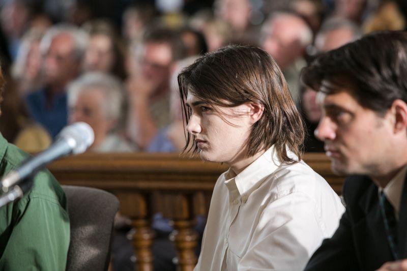 Devil S Knot Fino A Prova Contrari James Hamrick In Una Scena Del Film 294575