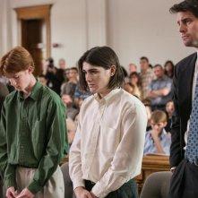 Devil's Knot - Fino a prova contraria: Seth Meriwether e James Hamrick in una scena del film