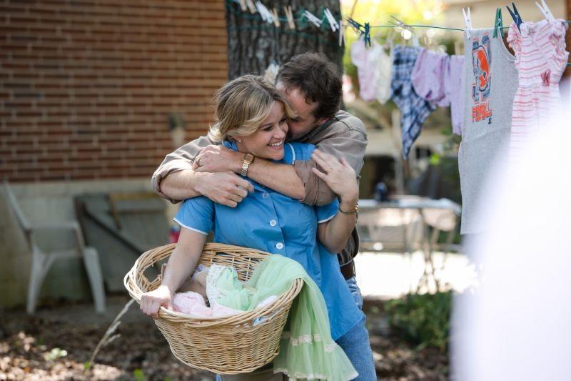 Devil S Knot Reese Witherspoon In Una Scena Con Alessandro Nivola 294572