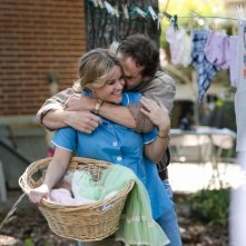 Devil's Knot - Fino a prova contraria: Reese Witherspoon in una scena con Alessandro Nivola