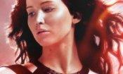 Box office: ancora in vetta La ragazza di fuoco