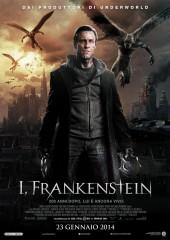 I, Frankenstein in streaming & download