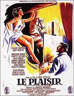 Il Piacere La Locandina Del Film 294558