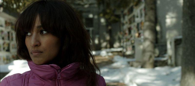 Neve Esther Elisha In Una Scena Del Film 294584