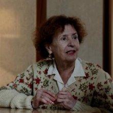 Neve: Roberto De Francesco in un momento del film insieme ad Angela Pagano