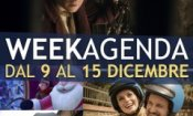 Week-Agenda: gli Hobbit, Pieraccioni e X Factor