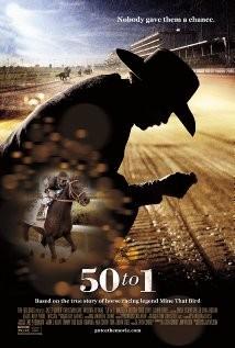 50 To 1 La Locandina Del Film 294678
