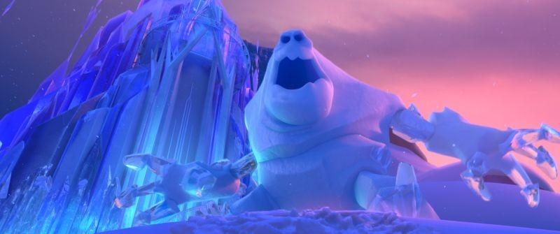 Frozen Il Regno Di Arendelle Sotto L Incantesimo Di Ghiaccio 294643