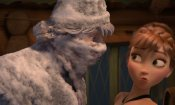 TV, i film della settimana, Frozen pronto a ghiacciare Sky Cinema 1