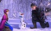 Frozen: la Disney conferma la realizzazione del sequel