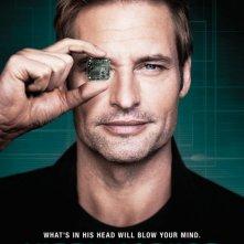Intelligence: un poster della serie
