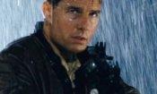 Jack Reacher: Tom Cruise al lavoro sul sequel
