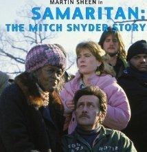 Samaritan: The Mitch Snyder Story: la locandina del film
