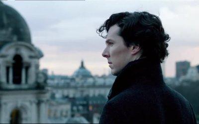 Trailer - Sherlock, stagione 3
