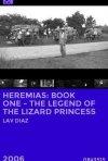 Heremias. Primo libro: la locandina del film