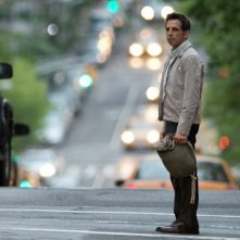 I sogni segreti di Walter Mitty: Ben Stiller in una suggestiva scena del film