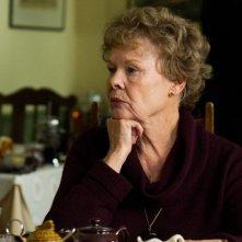 Philomena: Judi Dench, splendida protagonista del film, in una scena