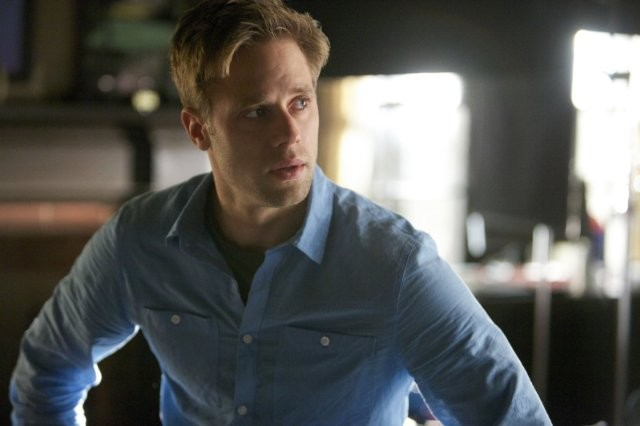 The Vampire Diaries Shaun Sipos Nell Episodio The Cell 294770