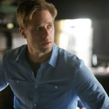 The Vampire Diaries: Shaun Sipos nell'episodio The Cell