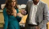 Golden Globes 2014: a 7 nomination 12 anni schiavo e American Hustle