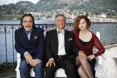 Casa e bottega: Pozzetto e Frassica, una coppia inedita