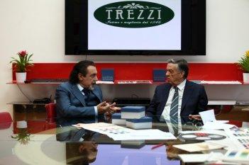 Casa e bottega: Renato Pozzetto e Nino Frassica nella fiction