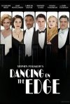 Dancing on the Edge: la locandina del film