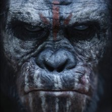 Dawn of the Planet of the Apes: teaser poster 2