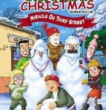 Disney's Ricreazione: Il Natale di Paul e Joe sulla Terza Strada: la locandina del film