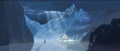 Frozen: Alessandro Jacomini ci racconta la realizzazione del film