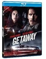 La Copertina Di Getaway Via Di Fuga Blu Ray 294818