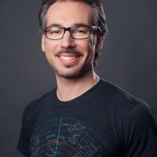Lino DiSalvo: Head of Animation Disney