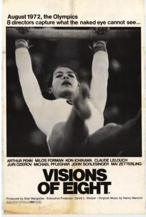 Quello Che L Occhio Non Vede La Locandina Del Film 294836