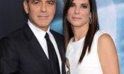 Sandra Bullock consulente politica per Clooney in Our Brand is Crisis