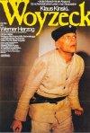Woyzeck: la locandina del film