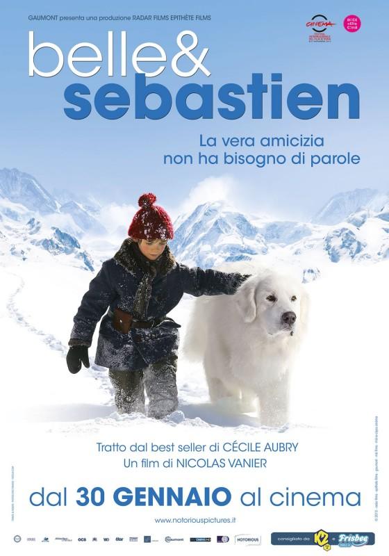 Belle Sebastien La Locandina Italiana 294914
