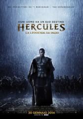 Hercules: La leggenda ha inizio in streaming & download