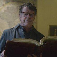 John Noble in Sleepy Hollow, episodio The Golem