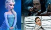 Natale 2013: i 15 film più attesi delle Feste