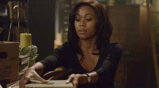 Nicole Beharie in Sleepy Hollow, episodio The Golem