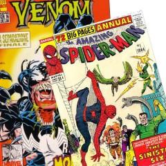 Spider-Man: annunciati gli spinoff su Venom e Sinister Six