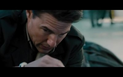 Trailer - Edge of Tomorrow