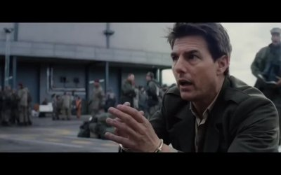 Trailer Italiano - Edge of Tomorrow - Senza domani