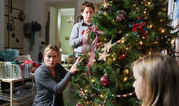 Il Natale Della Mamma Imperfetta Lucia Mascino In Una Scena 294966