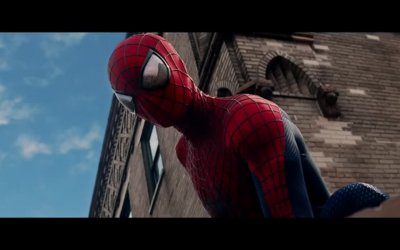 International Trailer - The Amazing Spider-Man 2